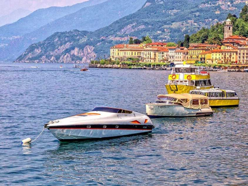 Our boats: discover the beauty of lake como